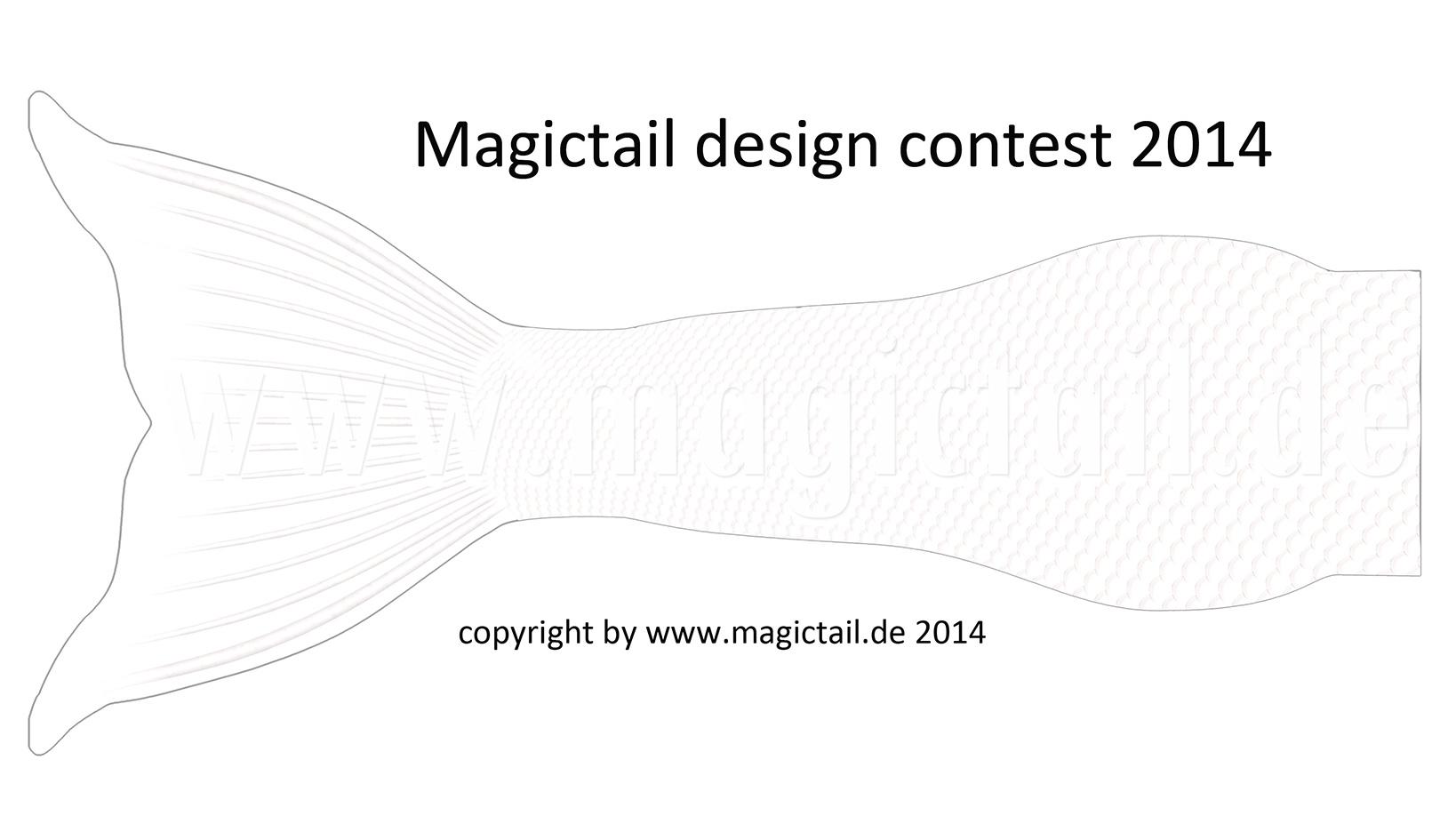 magictail design contest 2014