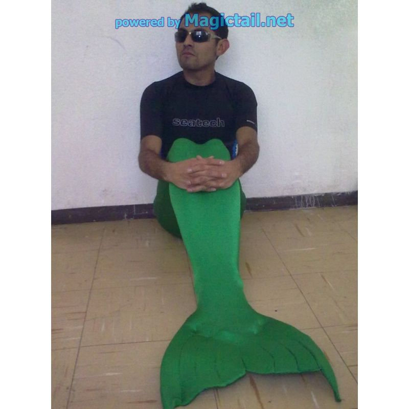 merman mexican