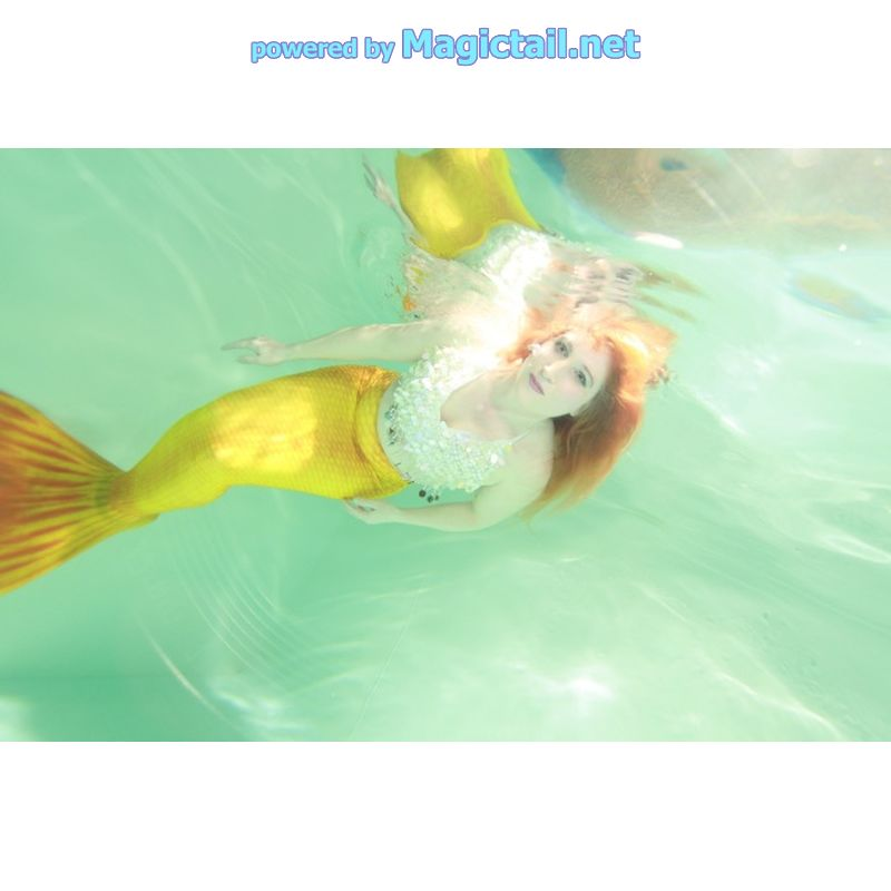 Mermaid Fotoshooting9