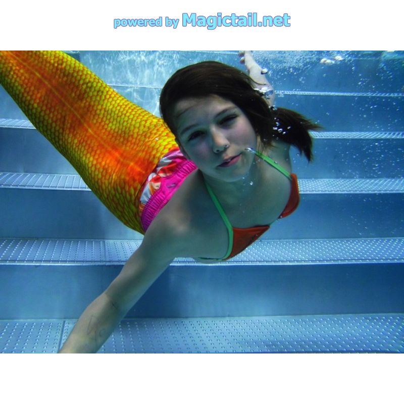 MERMAID JENNI 1