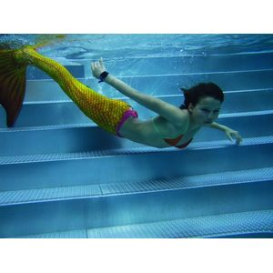 MERMAID JENNI
