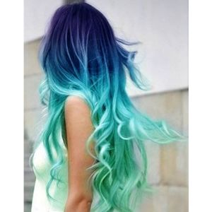 Mermaid Hairstyle 12