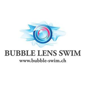 Bubble-swim