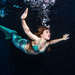 Stern Photography- Underwater photography for Portrait ,...