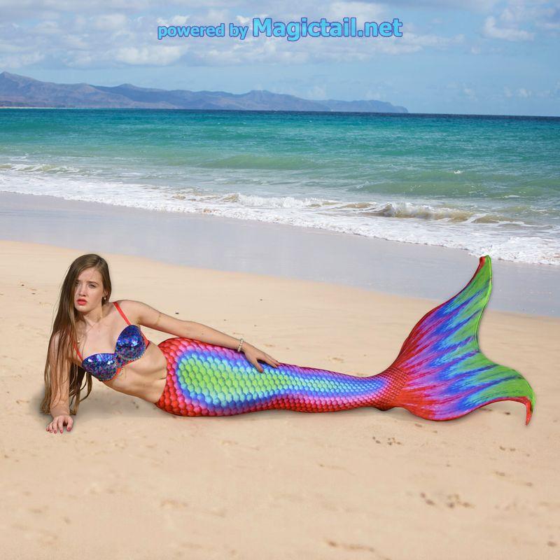 Mermaids Pro 7