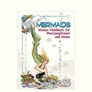 Mermaids little handbook for mermaids german edition