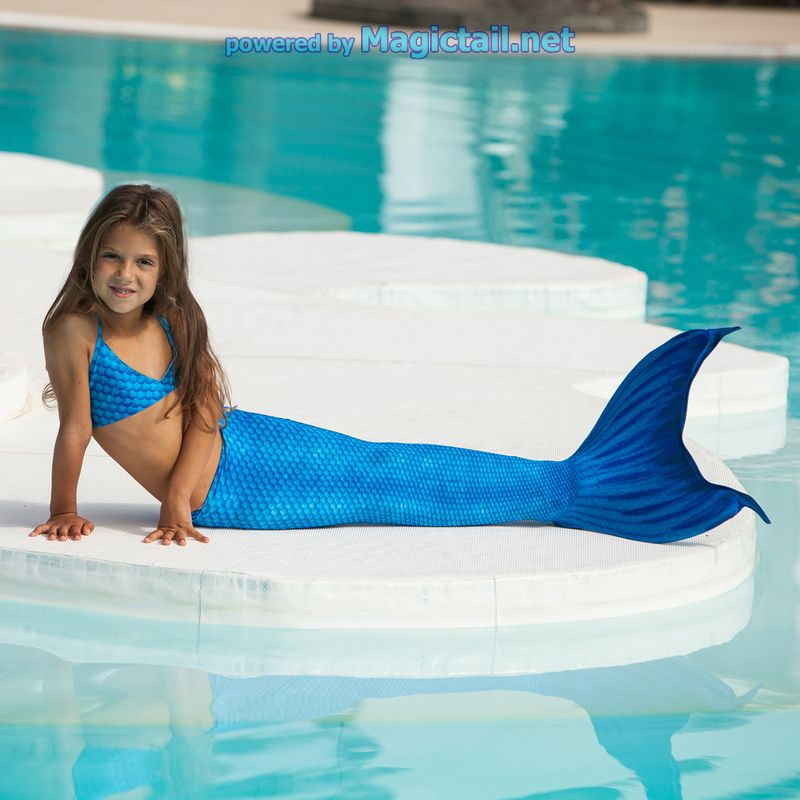 Mermaid costume Marina XS