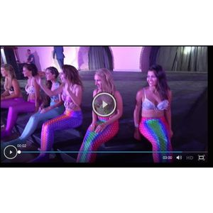 Miss Mermaid International 2017 in Egypt - We were there...