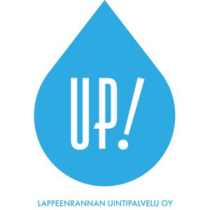 FI Come and join UP!  in Lappeenrannan, Finnland