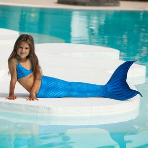 Mermaid tail Marina XS