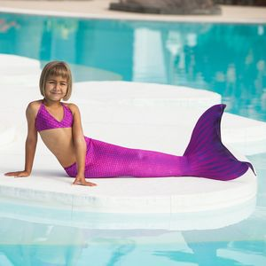 Mermaid tail Sirene XS