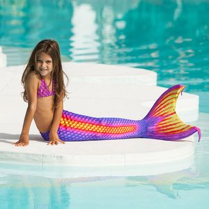 Mermaid tail Flash XS