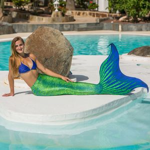 Mermaid tail Aquarius Pro