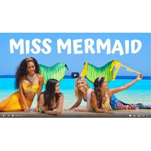 Miss Mermaid International 2019