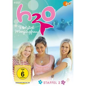H2O - Just add water season 2