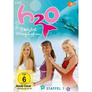 H2O - Just add water season 1