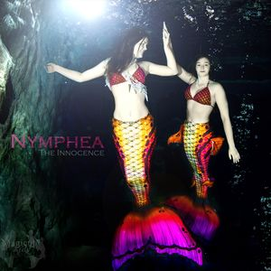 Mermaid tail Nymphea