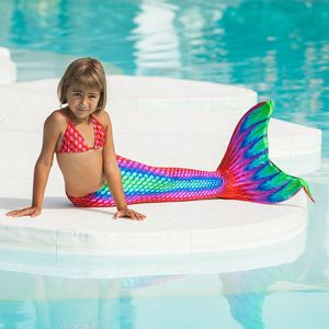 Mermaid tail Venus XS without monofin